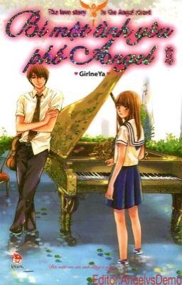 Đọc truyện Bí mật tình yêu phố Angel (Phần I) Tập 2 [Full]