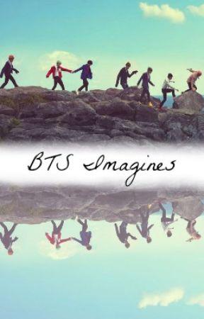 BTS Imagines [completed] - Imagine #9: Jungkook - Wattpad