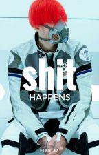 Shit happens...  » Ardy B.  by Eleriaa