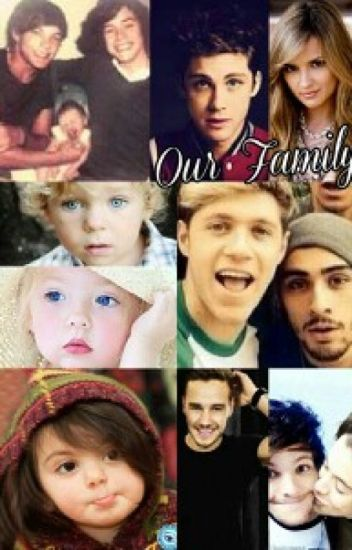 Our Family- Larry Styl...