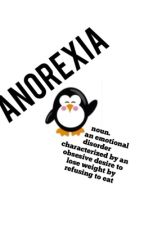Anorexia l.h+a.i by ham4howell