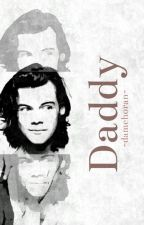 Daddy // h.s. by damehoran