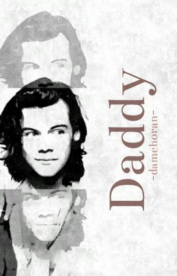 Daddy // h.s.