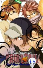 A Railgun In Fairy Tail, The Soul Slayer Chronicles: Book 5, Sisters by MisakaLovesYou