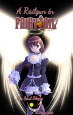 A Railgun In Fairy Tail, The Soul Slayer Chronicles: Book 6, Love by MisakaLovesYou
