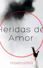 Heridas de Amor by morena2929