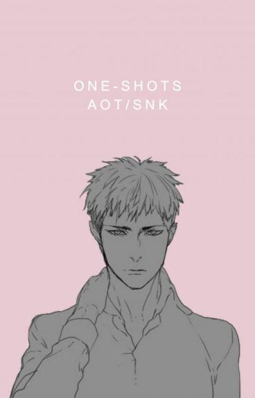one-shots | snk/aot