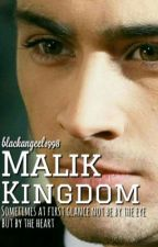 Malik Kingdom by blackangeel1998