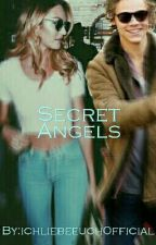 Secret Angels by ichliebeeuchOfficial