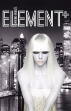 ELEMENT + ( #2 ) by FakeTribute