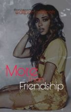 More Than Friendship?-Niall Horan-Tome1 by coolgirl4427