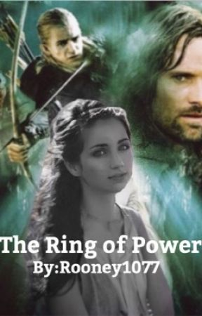 The Ring of Power by Rooney1077