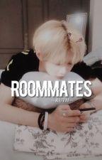 Roommates | Felix by -hotlineorton-