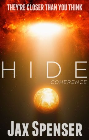 HIDE 4: Coherence by JaxSpenser