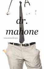 Dr. Mahone // Austin Mahone by xiuminshope