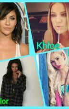 Love & Basketball; an Iggy Azalea and Khloe Kardashian (Lesbian story) by BentDownSpoon