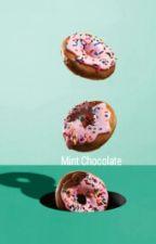 Mint chocolate by Itsapossibility