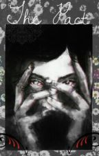 The Pact - Larry Stylinson Fan fic, Paranormal by Your_smilex