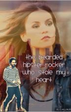 The bearded Hipster-Rocker who stole my heart by Hiddlevampire