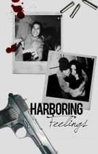 Harboring Feelings >> Becstin by mahoneaddict