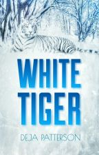 White Tiger (On Hold) by LivingAngel6