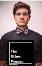 The Other Woman || Anthony Padilla by lxcky13