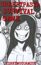 Creepypasta Survival Game by K3nnyMcC0rmick