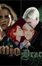 Broken. Draco X Hermione by theWeasleytwins12310