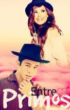 Entre primos (Austin Mahone y Tu) by AusnyRodriguez
