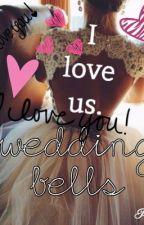 Wedding bells by ddolanbroz