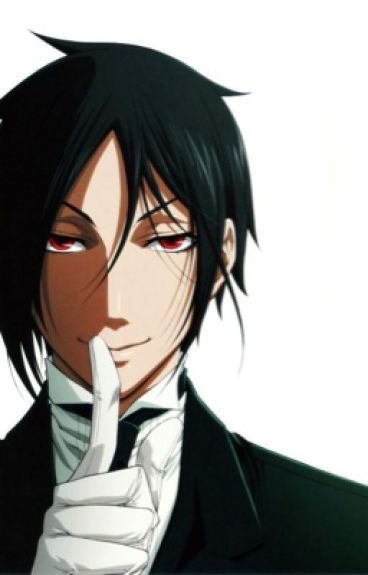 Sebastian x reader x William (black butler)