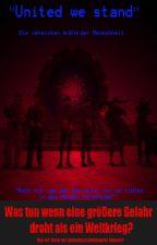 Zusammen gegen den neuen Feind by DocMccoy