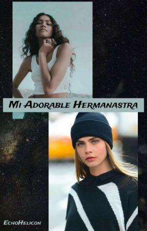 Mi Adorable Hermanastra (EN PROCESO) by TaniaPato96