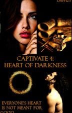 ~Captivate 4~ Heart of Darkness (MULTICUTURAL ROMANCE) by daff123