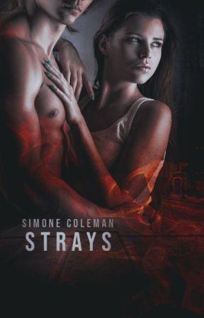 Strays (LBW #3) by AuRevoirSimone