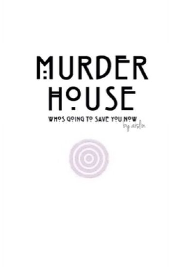 murder house ☠ luke