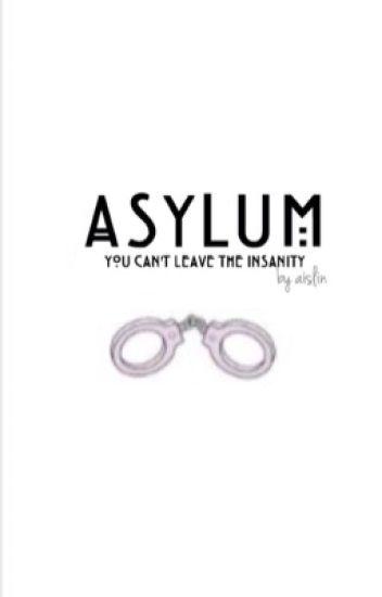 asylum ☠ ashton