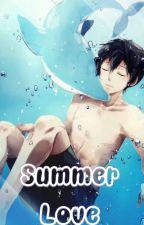 Summer Love. [Nanase Haruka] by KataMitsu