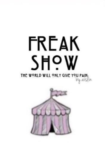 freak show ☠ michael
