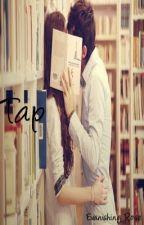 Tap by EvanishingRose
