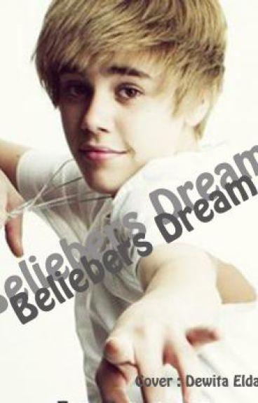 Beliebers Dream by dewitaelda