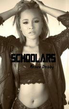 Schoolars by ReneeDebby