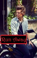 Run Away by dont-even-care