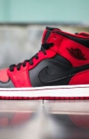 cc5a8d5e85e A story about my first pair of jordans - My first pair of jordans ...