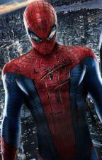 Spider-Man by dlambert177