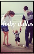 Baby Dallas by SlayorCaniff_