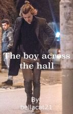 The boy across the hall by isabellah00d
