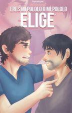 Eres mi pololo o mi pololo, elige (JaiNico)  by ThunderBlack