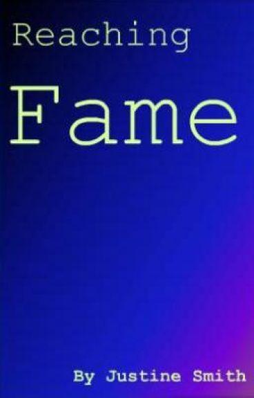 Reaching Fame - Watty Awards 2011 by xXxRAwWwRxXx