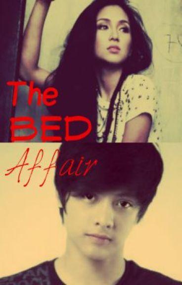 The Bed Affair [KathNiel]